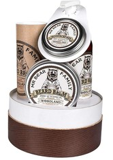 MR. BEAR FAMILY - Mr. Bear Family Produkte Mr. Bear Family Produkte Beard Kit Woodland Bartpflege 1.0 pieces - Bartpflege