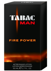 TABAC - Tabac Herrendüfte Tabac Man Fire Power After Shave Lotion 50 ml - Aftershave