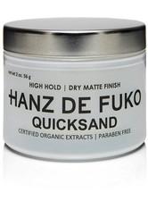 HANZ DE FUKO - Hanz de Fuko Quicksand 56 g - Geschenke für Ihn