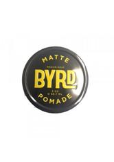 BYRD - BYRD Hairdo Products Matte Pomade Big 88.7 ml - HAARWACHS & POMADE