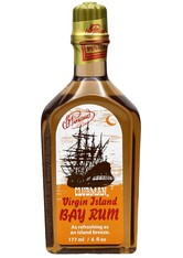 CLUBMAN PINAUD - Clubman Pinaud Produkte Virgin Island Bay Rum After Shave 355ml After Shave 355.0 ml - Aftershave