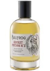 Bullfrog Produkte Secret Potion N.2 Eau de Parfum Spray Eau de Parfum 100.0 ml