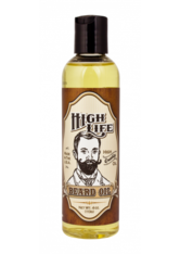 HIGH LIFE - High Life Beard Oil 113 g - Bartpflege