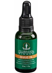 Clubman Pinaud Shave Oil 30 ml