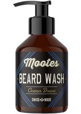MOOTES - Mootes Produkte Mootes Produkte Beard Wash Ocean Drive Bartpflege 100.0 ml - Bartpflege