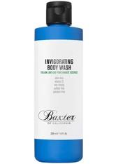 Baxter of California Invigorating Body Wash Italian Lime and Pomegranate Essence Duschgel 236 ml