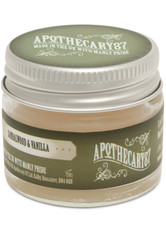 APOTHECARY 87 - Apothecary87 1893 Moustache Wax - HAARWACHS & POMADE