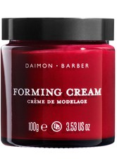Daimon Barber Produkte Forming Cream Haarwachs 100.0 ml