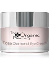 THE ORGANIC PHARMACY - Rose Diamond Eye Cream - AUGENCREME