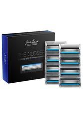 JACK BLACK Produkte The Closer - 5-Blade Cartridge Refills Rasierklingen 8.0 st