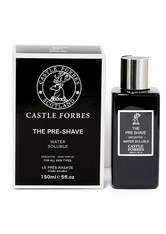 CASTLE FORBES - Castle Forbes Produkte The Pre-Shave Water Soluble Pre Shave 150.0 ml - PRE SHAVE