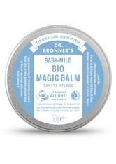 Dr. Bronner's Pflege Körperpflege Baby-Mild Bio Magic Balm 60 g
