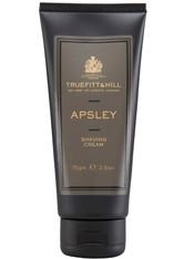 TRUEFITT & HILL Produkte Apsley Shaving Cream Tube Rasierer 75.0 g
