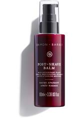 DAIMON BARBER - Daimon Barber Post Shave Balm 100 ml - PRE SHAVE