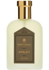 TRUEFITT & HILL - TRUEFITT & HILL Produkte TRUEFITT & HILL Produkte Apsley Cologne Eau de Cologne 100.0 ml - Parfum