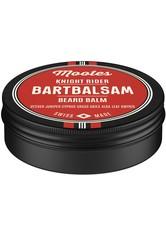 Mootes Produkte Bartbalsam Knight Rider Bartpflege 50.0 g