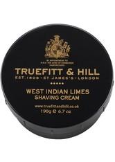 TRUEFITT & HILL Produkte West Indian Limes Shaving Bowl Rasierer 190.0 g