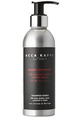 ACCA KAPPA - Acca Kappa Beard Shampoo 200 ml - SHAMPOO