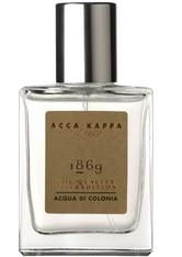 Acca Kappa Produkte 1869 Eau de Cologne 30 ml Eau de Cologne 30.0 ml