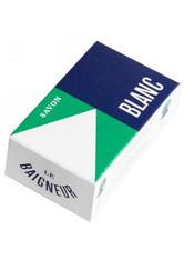 LE BAIGNEUR - LE BAIGNEUR Savon Blanc Mini 25 g - SEIFE