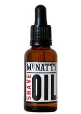 MR. NATTY - Mr. Natty Shave Oil 30 ml - RASIERÖL