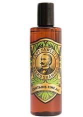 Captain Fawcett's Produkte Beer'd Shampoo Bartpflege 150.0 ml