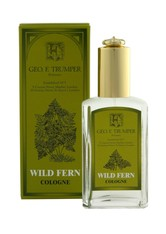 Geo. F. Trumper Produkte Wild Fern Cologne Eau de Cologne 50.0 ml