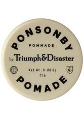 Triumph & Disaster Produkte Ponsonby Pomade Travelsize Haarwachs 25.0 g