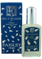 GEO. F. TRUMPER - Geo. F. Trumper Produkte Paisley Cologne Eau de Cologne (EdC) 50.0 ml - PARFUM