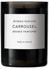 BYREDO Carrousel Bougie Parfumée Duftkerze 240 g