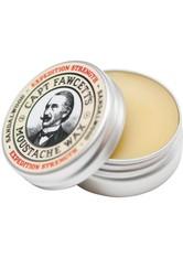 Captain Fawcett's Produkte Captain Fawcett's Produkte Expedition Strength Moustache Wax Bartpflege 15.0 g
