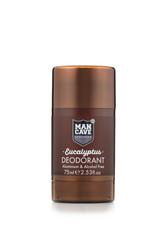 MANCAVE Produkte Eucalyptus Deodorant Deodorant Stift 75.0 ml