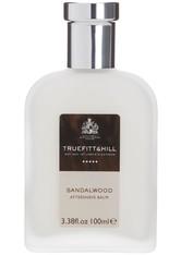 TRUEFITT & HILL Produkte Sandalwood Aftershave Balm After Shave 100.0 ml