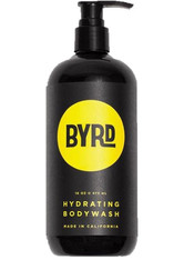 BYRD - BYRD Hairdo Products Hydrating Body Wash 475 ml - DUSCHEN