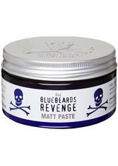 THE BLUEBEARDS REVENGE - The Bluebeards Revenge Matt-Paste 100 ml - HAARWACHS & POMADE