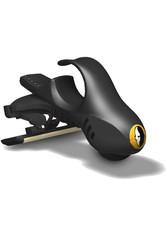 HEADBLADE - HeadBlade HB4 Midnight Moto Headshaver 1 stk - RASIER TOOLS