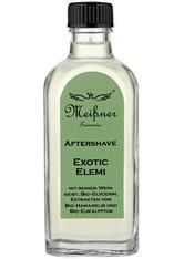 MEIßNER TREMONIA - Meißner Tremonia Aftershave Exotic Elemi 100 ml - AFTERSHAVE
