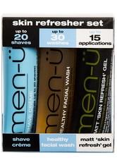 men-ü Produkte Skin Refresher Set Gesichtspflegeset 1.0 st