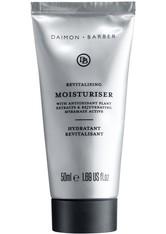 DAIMON BARBER - Daimon Barber Produkte Daimon Barber Produkte Revitalising Moisturiser Gesichtslotion 50.0 ml - Tagespflege