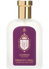 TRUEFITT & HILL Produkte Clubman Eau de Cologne Eau de Cologne 100.0 ml