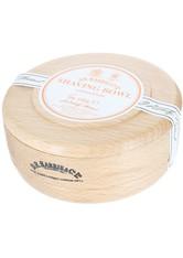 D.R. Harris Produkte Sandalwood Shaving Soap in Beech Bowl  100.0 g