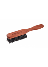 Barberians Gear Beard Brush - With Handle Bartbürste