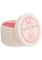 D.R. Harris Produkte Rose Shaving Cream Bowl Rasierer 150.0 g