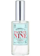 D.R. Harris Produkte Twenty Nine Eau de Toilette Eau de Toilette 50.0 ml