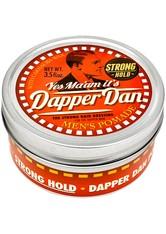 Dapper Dan Produkte Men's Pomade Strong Haarwachs 100.0 ml