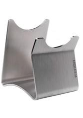 Thäter Produkte Rasierpinselhalter Edelstahl Rasur-Accessoires 1.0 pieces
