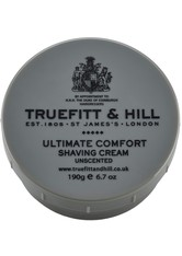 TRUEFITT & HILL Produkte Ultimate Comfort Shaving Cream Bowl Rasierer 190.0 g