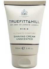 TRUEFITT & HILL - TRUEFITT & HILL  Ultimate Comfort Shaving Cream Tube 100 ml - RASIERSCHAUM & CREME