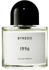 BYREDO Eau De Parfums 1996 Eau de Parfum 100.0 ml