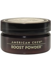 AMERICAN CREW - American Crew Crew Boost Powder 10g - HAARWACHS & POMADE